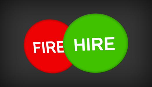 Expectations on a Recruitment agency don't match up! Job seekers & Corporates