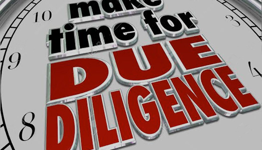 Due Diligence in Recruitment - Who's  responsible? Or: Being paid for a lie?